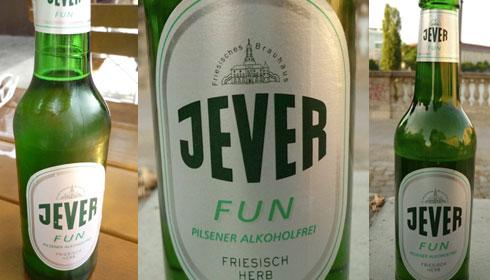 Jever Fun - Alkoholfrei