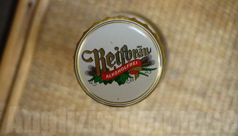 Reifbräu Alkoholfreies Bier aus der Menschenperspektive